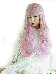Новый способ натуральный цвет черный коротких пункта ци Лю Liu прямых волос высокой температуре провод парик