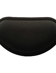 Suporte de pulso alongado mouse pads