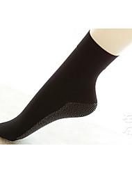 Medium Socks,Rabbit Fur Velvet Fleece