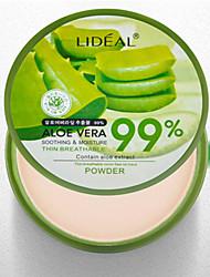 Lideal Aloe Vera Ingredience Soothing Moisture Pressed Powder