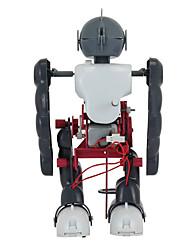 Brinquedos Para meninos Brinquedos de Descoberta Kit Faça Você Mesmo Brinquedo Educativo Brinquedos de Ciência & Descoberta Robô