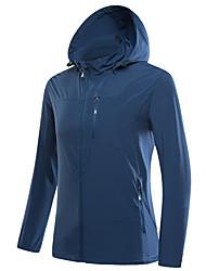 LEIBINDI®Outdoor Men's Jackets Fall Spring Climbing Sport Hiking Camping Waterproof Breathable Jacket coat