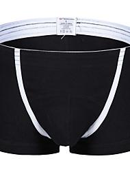Imprimé Sous-vêtements Moulants Boxers-Coton Polyester