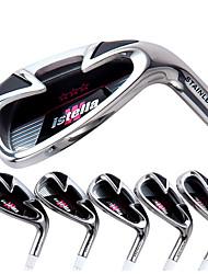 Clubes de golfe conjuntos de golfe golfe para golfe durável inoxidável