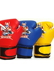 Boxing Gloves for Boxing Mittens Protective PU Sponge