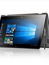 Voyo VBook V3 13.3 Inch 2 in 1 Windows Tablet - Grey (Windows 10 1920x1080 IPS Intel N4200 Quad Core 4G DDR3 128G SSD 12000mah)
