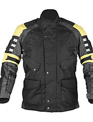 DUHAN Motocross Off-Road Riding Body Protection long Clothing Windproof Waterproof Motorcycle Racing Jackets