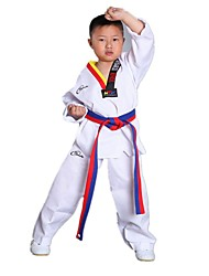 The New Style Children Adult Terylene Taekwondo Suit