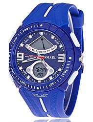 Men's Sports Led Multifunctional Electronic Waterproof Wrist Watch