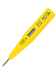 HOLD® 080103 Digital Voltage Tester LED
