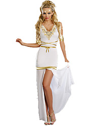 Cosplay Costumes Egyptian Costumes Festival/Holiday Halloween Costumes Fashion Leotard/Onesie Halloween Carnival Female
