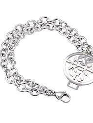 KALEN Fashion Tree of Life Charm Barcelets & Bangles For Women Acero Inoxidable Bracelets High Quality Tree Shaped Friendship Bracelet Christmas Gift
