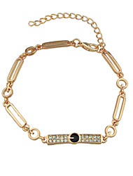 Fashion Hip-Hop Princess Bracelet