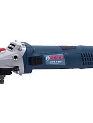 Bosch 4-дюймовая угловая шлифовальная машина 720w полировальная машина gws7-100
