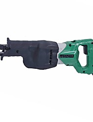 Hitachi reciprocating viu velocidade saw