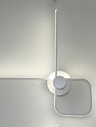 AC 100-240 25 LED Intégré Moderne/Contemporain Peintures Fonctionnalité for LED,Eclairage d'ambiance Appliques murales LED Applique murale