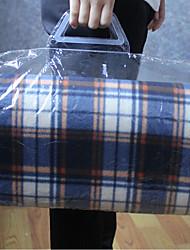 Влагонепроницаемый Походный коврик Походы Фланель