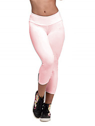 Women's Polyester Medium Solid Color Legging This Style is TRUE to SIZE.