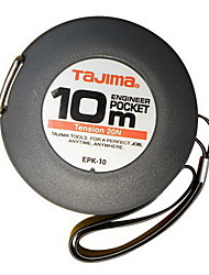 Tajima 20M Portable Long Steel Tape 10 Meters