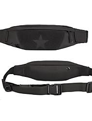 Hüfttaschen für Klettern Reisen Laufen Sporttasche Wasserdicht Staubdicht tragbar Telefon/Iphone Tasche zum JoggenAndere ähnliche Größen