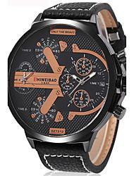 Мужской ДетиСпортивные часы Армейские часы Нарядные часы Модные часы Наручные часы Часы-браслет Уникальный творческий часы Повседневные