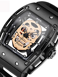 Masculino UnissexRelógio Esportivo Relógio Militar Relógio Elegante Relógio Esqueleto Relógio de Moda Relógio de Pulso Bracele Relógio