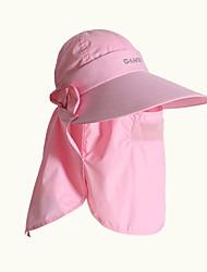 Um pedaço de mulheres golfe chapéu