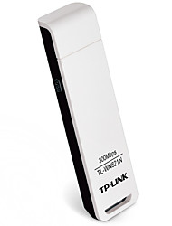 TP-LINK USB Wireless wifi adapter 300Mbps wireless network lan card TL-WN821N chinese version