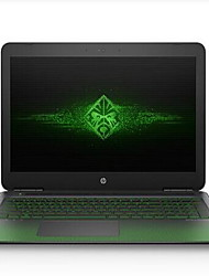 Hp laptop 15.6 pouces intel i7 quad core 8gb ram 1tb 128gb ssd disque dur windows10 gtx1050 4gb