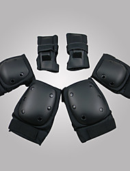 Kids Knee Brace Thickening Easy dressing Eases pain Wearproof Skateboarding Sports Outdoor Others S M L