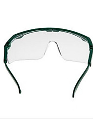 Sata Asian Shock Resistant (non fog) Goggles Impact Glasses /1 Pairs