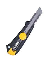 Stanley 25Mm Dynagrip Art Knife /1Handle
