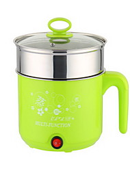 Mini Kitchen Small Home Appliances Multi-function Electric Boiler