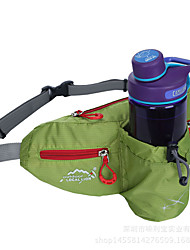 15 L Pochete Acampar e Caminhar Ciclismo Corrida Á Prova-de-Água Bolsa Kettle Embutida Multifuncional Telefone Nailom