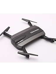 523 Tracker 2.4G WiFi App-controlled Foldable Minidrone with Camera and Real-time Transmission
