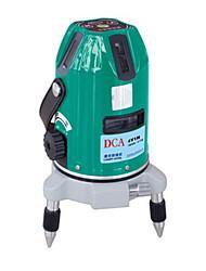 Dca® f-41 635nm Infrarot-Lasermarkierungsinstrument Nivellierlinie Laser