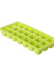 DIY Household Plastic Ice Mould Ice Lattice
