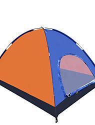 5-8 Pessoas Único Um Quarto Barraca de acampamentoCampismo Viajar