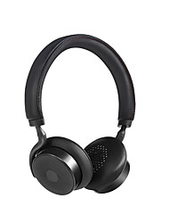 Bt1000 Wireless Headset Bluetooth 4.1 Stereo Music Noise Reduction Gesture Touch Button Head Microphone
