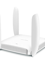 TP-LINK Smart Wireless Router 1200Mbps 11AC Gigabit Wi-Fi Dual Band Router TL-WDR6320 app enabled chinese version