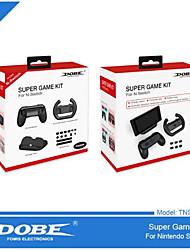 Kit di accessori Per Nintendo Interruttore