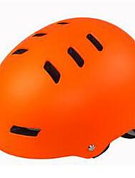 Жен. Муж. Универсальные шлем Легкая прочность и долговечность Плотное облегание Износоустойчивый ПростойГорные велосипеды Шоссейные