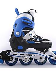 Inline-Skates für Kinder Einstellbar