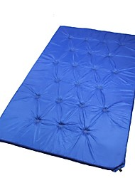 Inflated Mat Sleeping Pad Moistureproof/Moisture Permeability Camping Traveling