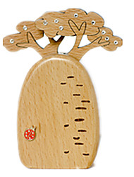 Music Box Sphere Novelty & Gag Toys Wood Unisex