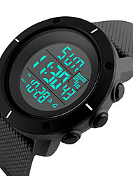 Smart watch Resistente all'acqua Long Standby Multiuso Cronometro Allarme sveglia Cronografo Calendario Other No Slot Sim Card
