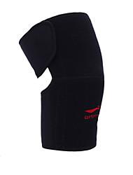 Attelle de Genou pour Escalade Cyclisme / Vélo Course Unisexe Compression Thermique / chaud Protectif Des sports ExtérieurNéoprène