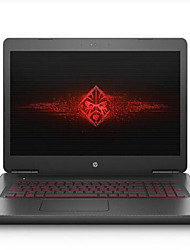 HP laptop 17.3 inch Intel i7 Quad Core 8GB RAM 1TB 128GB SSD hard disk Windows10 GTX1060 6GB