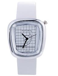 Women luxury Brand Fashion Square Casual Quartz Unique Stylish Watches Small Female Leather Sport Horloge Dames