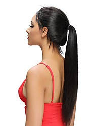 360 Lace Frontal Wigs For Black Women Pre Plucked Straight Brazilian Remy Hair 100% Human Hair Wigs